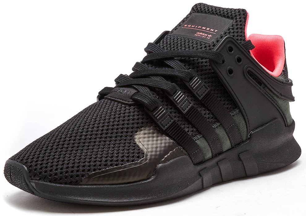huge discount d9920 d9ef6 Description The Adidas EQT Support ADV trainer is from Adidas  equipment  revolution which was first released in the 90 s originally designed for  runners, ...