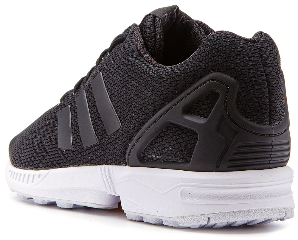 09a611e23 Mens Adidas Originals ZX Flux Running Trainers All Sizes