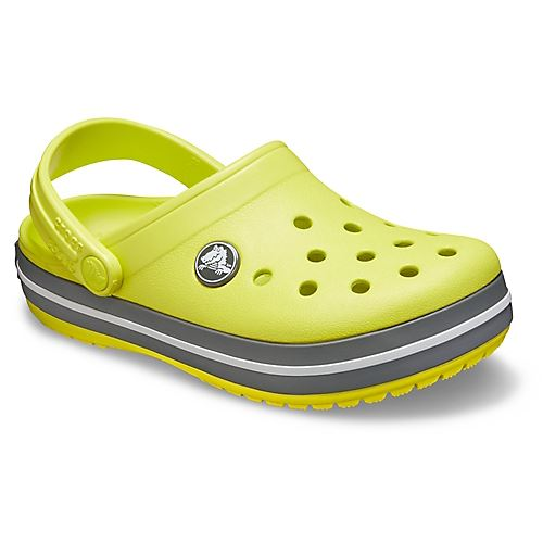 Crocs-Crocband-Kids-Relaxed-Fit-Clog-Shoes-Sandal-Wide-Range-of-Colours thumbnail 24