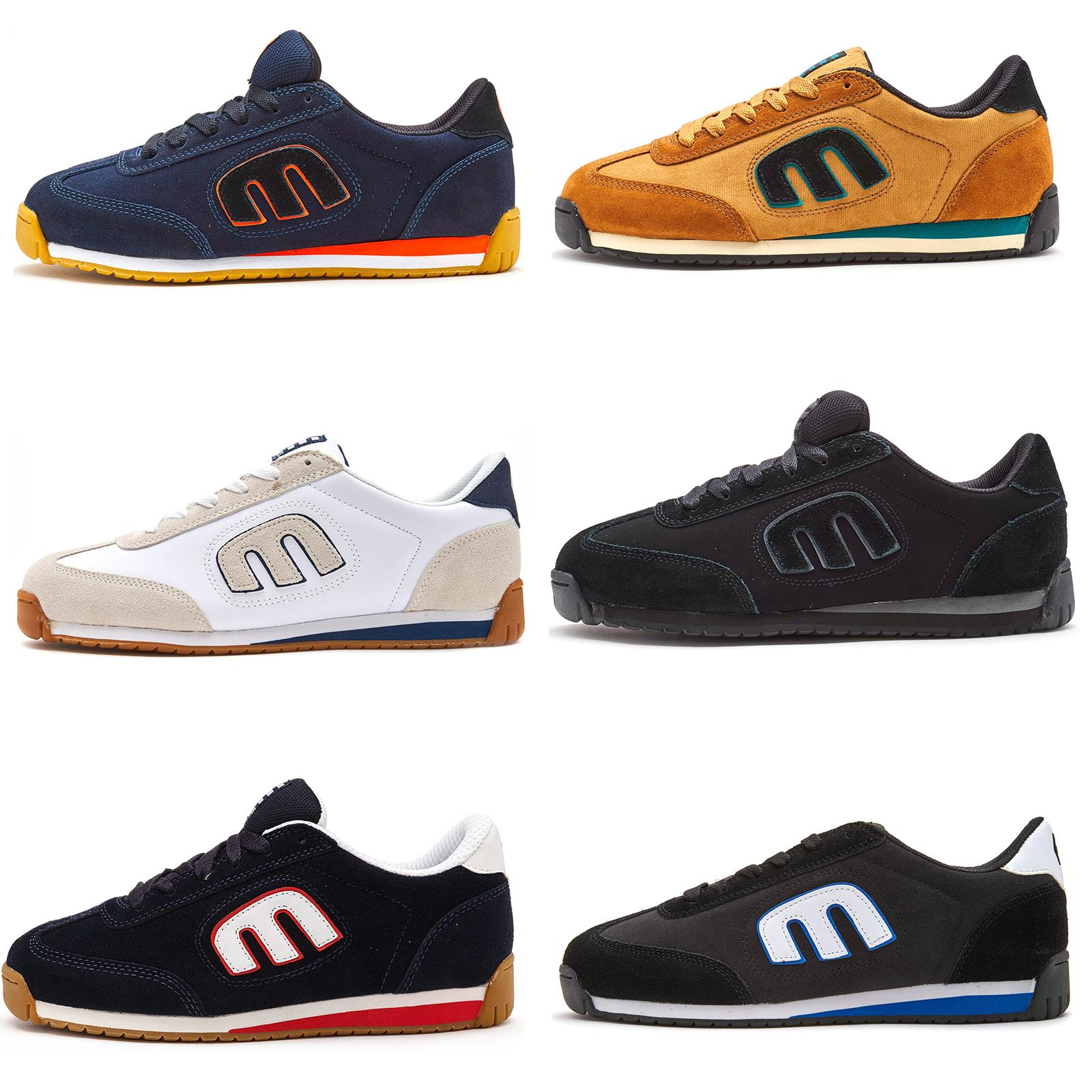 Etnies Lo Cut II LS Sneaker in
