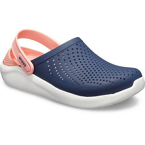 Crocs-Lite-Ride-Relaxed-Fit-Clog-Shoes-Sandals-Black-Grey-White-amp-Blue-204592 thumbnail 18