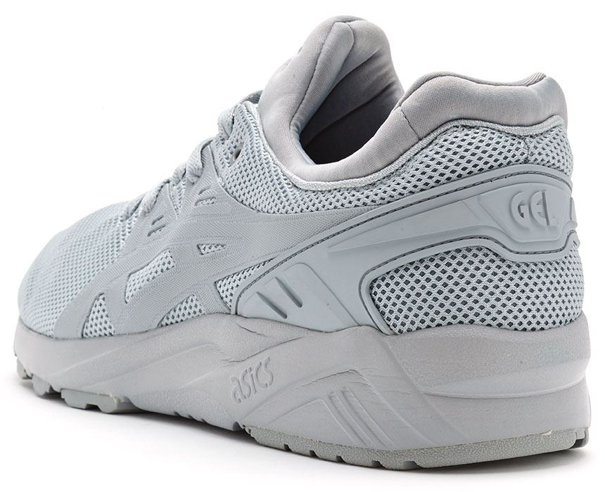 1e64e988604d Description Asics Gel Kayano EVO trainers composed and named after Asics  stalwart Toshikazu Kayano