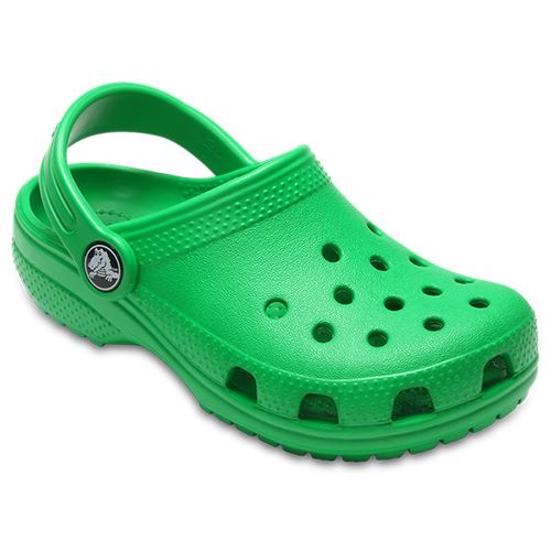 Crocs-Classic-Kids-Roomy-Fit-Clogs-Shoes-Sandals-in-All-Sizes-204536 thumbnail 56