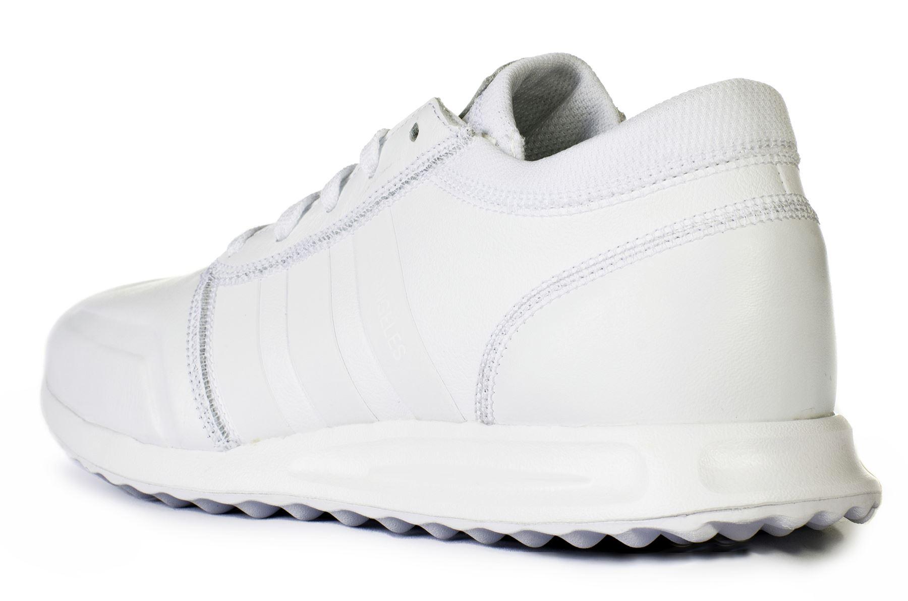 low priced e5384 232c9 Men-Adidas-Originals-Los-Angeles-Leather-amp-Mesh-