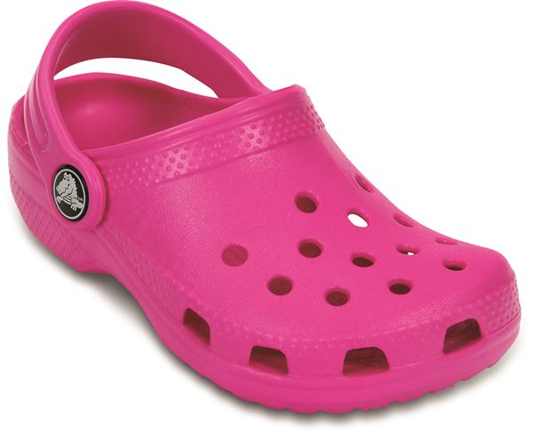 Crocs-Classic-Kids-Roomy-Fit-Clogs-Shoes-Sandals-in-All-Sizes-204536 thumbnail 75