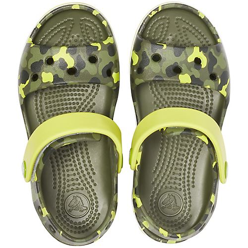 Crocs-Crocband-Kids-Relaxed-Fit-Sandals-12856-in-Wide-Range-of-Colours-amp-Sizes thumbnail 12