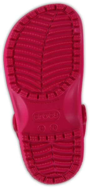 Crocs-Classic-Kids-Roomy-Fit-Clogs-Shoes-Sandals-in-All-Sizes-204536 thumbnail 12