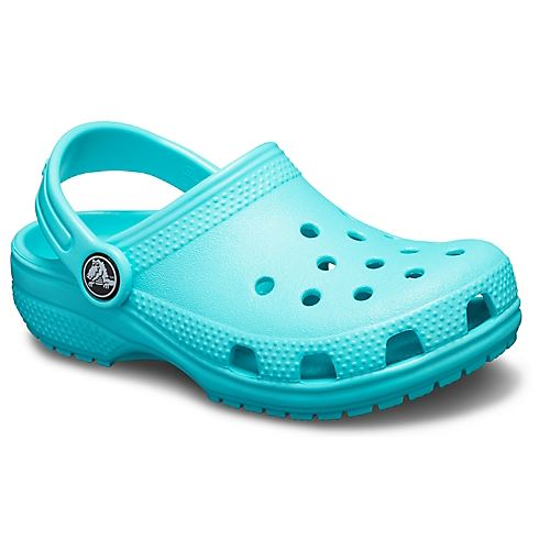 Crocs-Classic-Kids-Roomy-Fit-Clogs-Shoes-Sandals-in-All-Sizes-204536 thumbnail 89