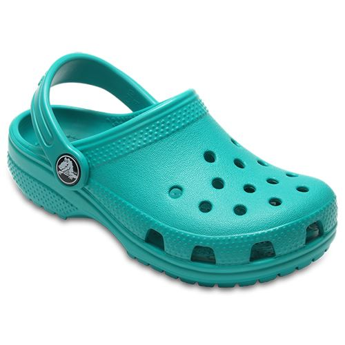 Crocs-Classic-Kids-Roomy-Fit-Clogs-Shoes-Sandals-in-All-Sizes-204536 thumbnail 98