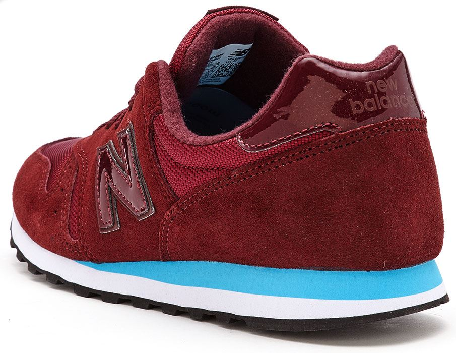 new balance 373 synthetic