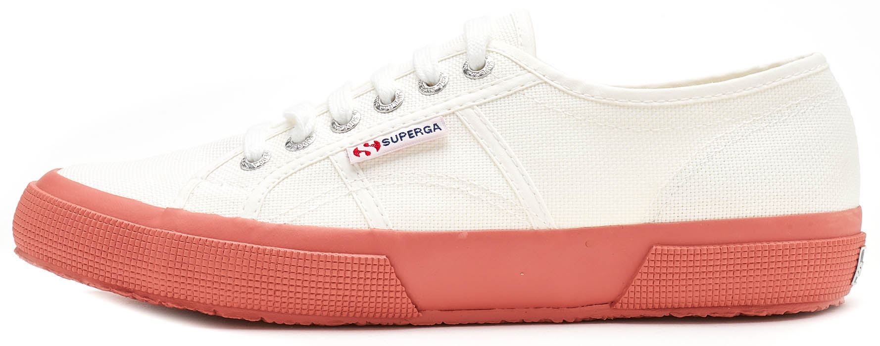 BRAND NEW WITH TAGS Superga 2750 plus Cotu Size EU Depop