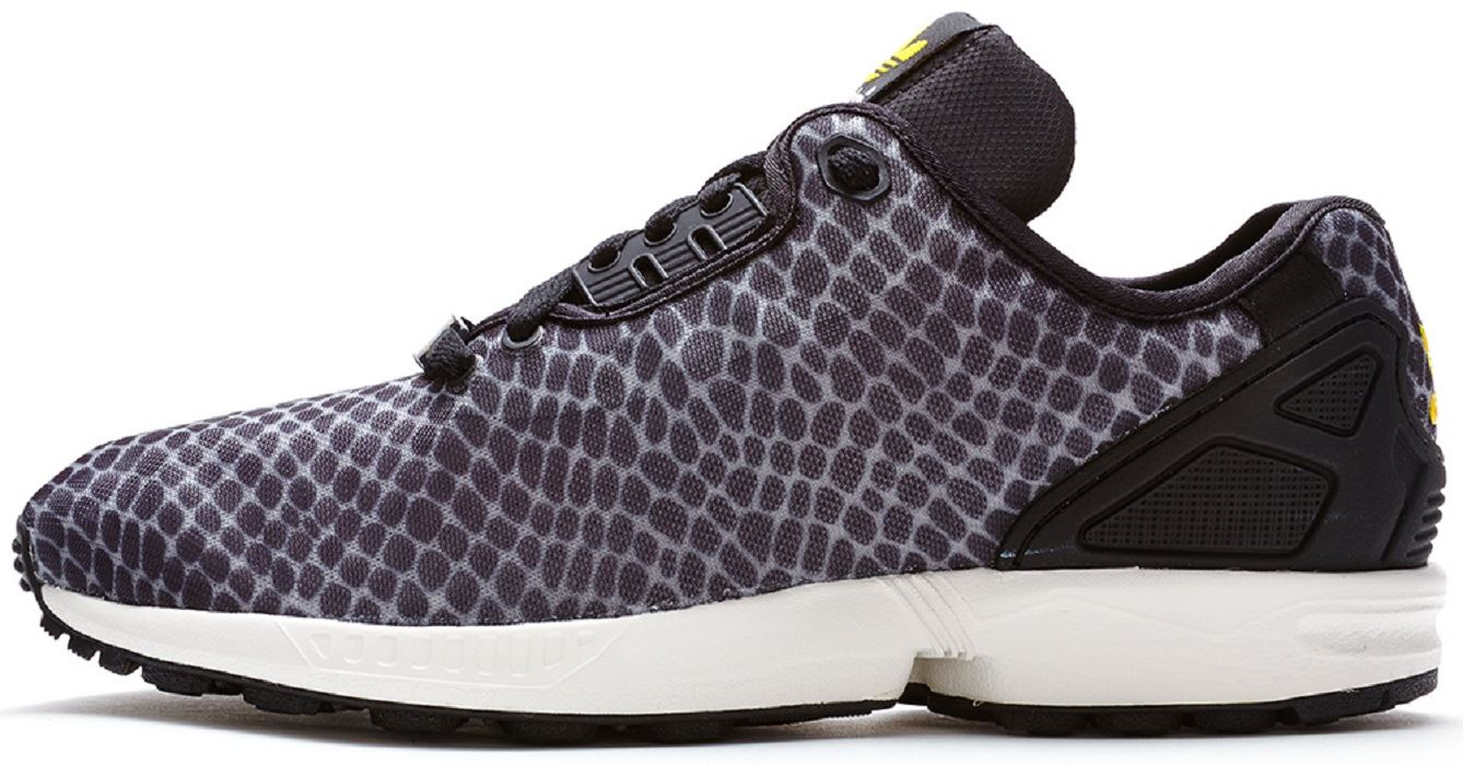 Description ZX FLUX DECON