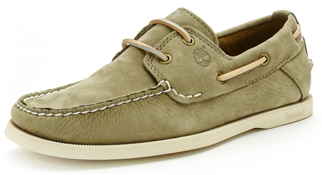 Chaussures Timberland Earthkeepers Heritage 2-Eye Boat Chaussures en Beige 6366A [UK 11.5EU 46] OIpPwYmO