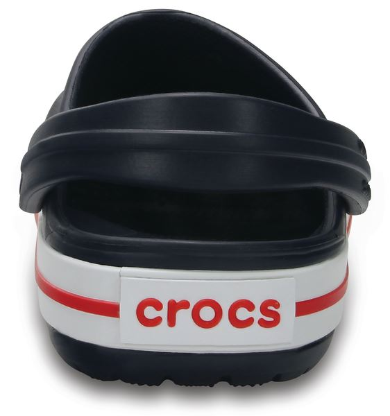 Crocs-Crocband-Kids-Relaxed-Fit-Clog-Shoes-Sandal-Wide-Range-of-Colours thumbnail 62