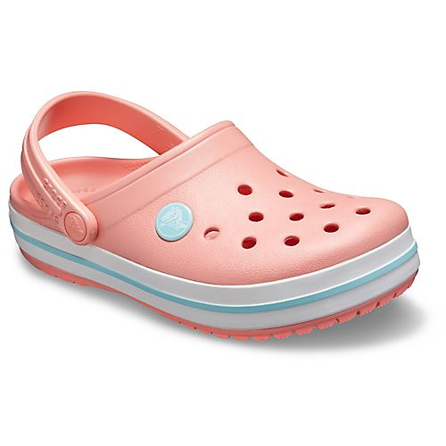 Crocs-Crocband-Kids-Relaxed-Fit-Clog-Shoes-Sandal-Wide-Range-of-Colours thumbnail 50
