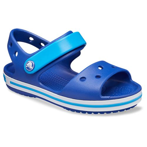 Crocs-Crocband-Kids-Relaxed-Fit-Sandals-12856-in-Wide-Range-of-Colours-amp-Sizes thumbnail 14