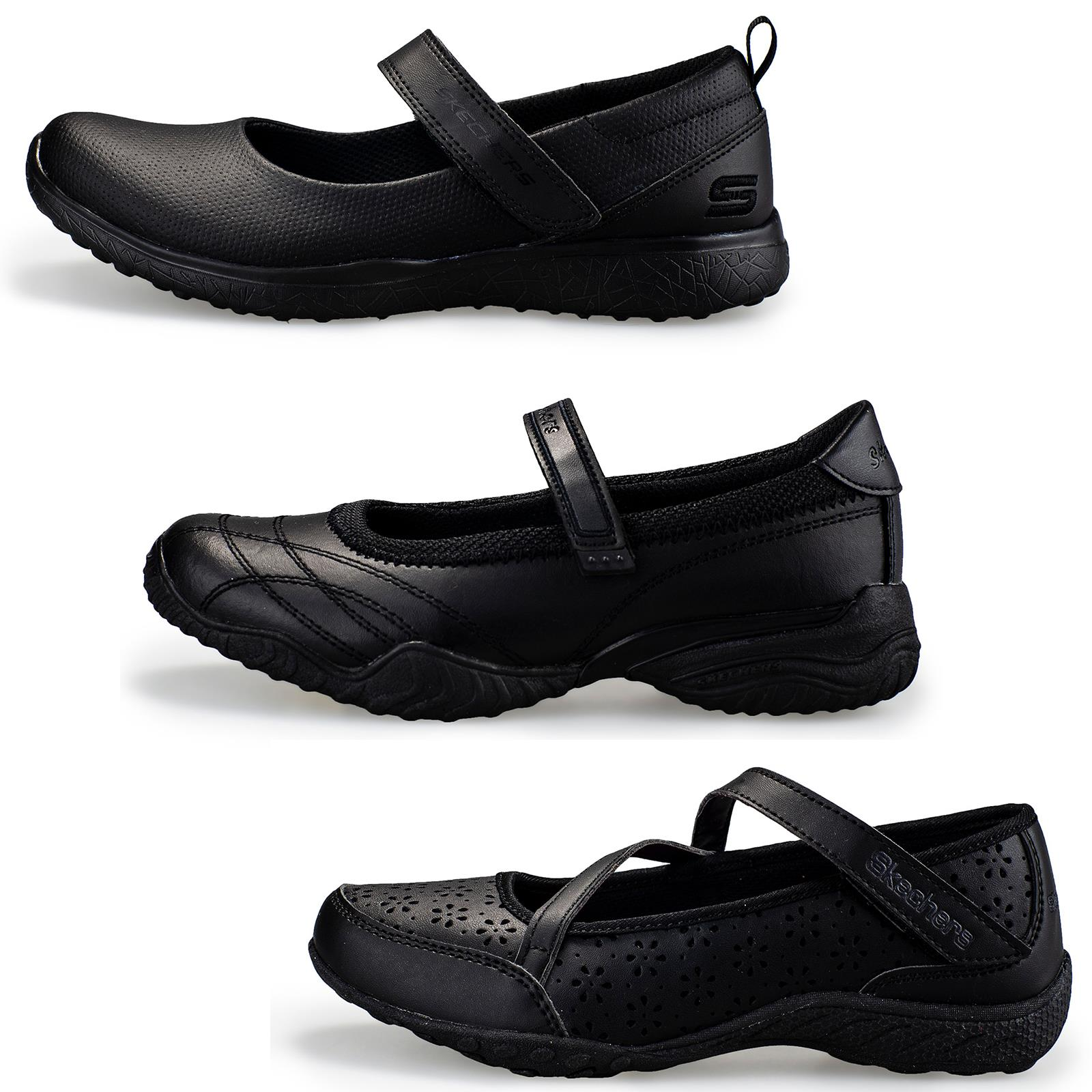 CLARKS DOLLY SHY BLACK LEATHER MARY JANES SCHOOL SHOES GIRLS UK7 10 10.5 11 12.5
