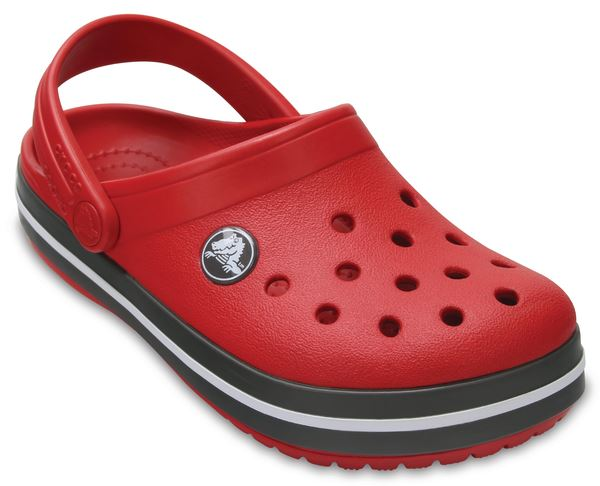 Crocs-Crocband-Kids-Relaxed-Fit-Clog-Shoes-Sandal-Wide-Range-of-Colours thumbnail 77