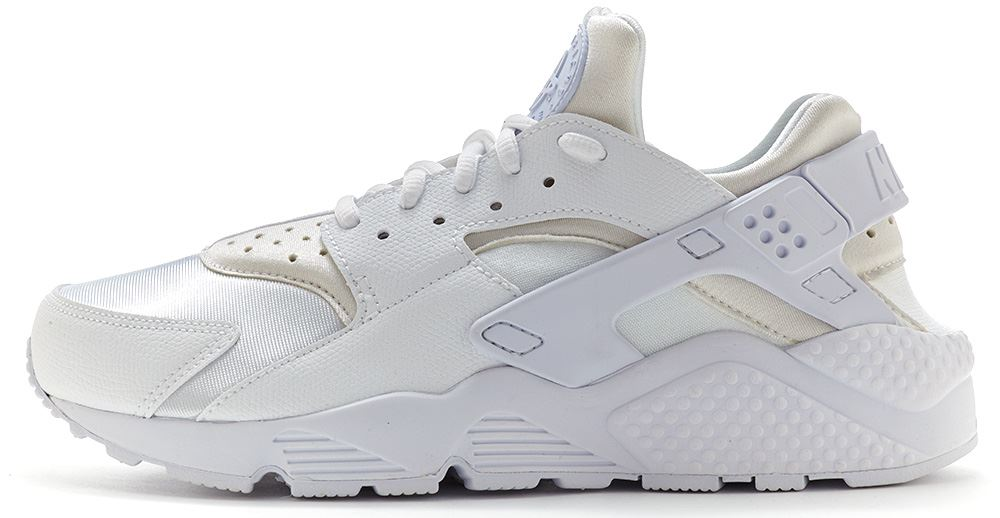 cc67c4c815fe Nike Air Huarache Women Trainers in White 634835 108
