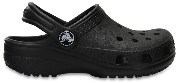Crocs-Classic-Kids-Roomy-Fit-Clogs-Shoes-Sandals-in-All-Sizes-204536 thumbnail 3