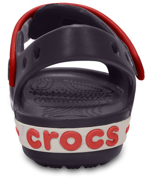 Crocs-Crocband-Kids-Relaxed-Fit-Sandals-12856-in-Wide-Range-of-Colours-amp-Sizes thumbnail 24