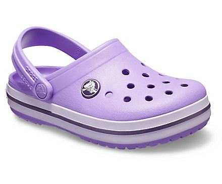Crocs-Crocband-Kids-Relaxed-Fit-Clog-Shoes-Sandal-Wide-Range-of-Colours thumbnail 82