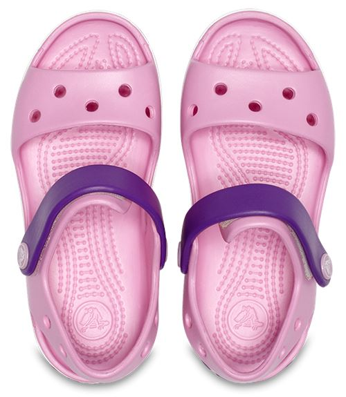 Crocs-Crocband-Kids-Relaxed-Fit-Sandals-12856-in-Wide-Range-of-Colours-amp-Sizes thumbnail 27