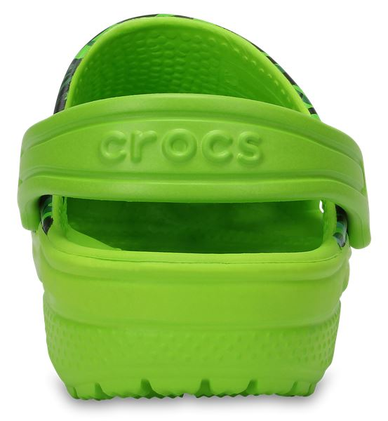 Crocs-Classic-Graphic-amp-Drew-Barrymore-Kids-Clogs-Shoes-Sandals-in-Wide-Colours thumbnail 22