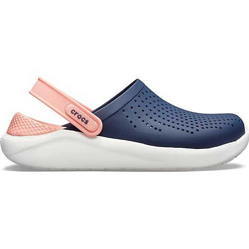Crocs-Lite-Ride-Relaxed-Fit-Clog-Shoes-Sandals-Black-Grey-White-amp-Blue-204592 thumbnail 17