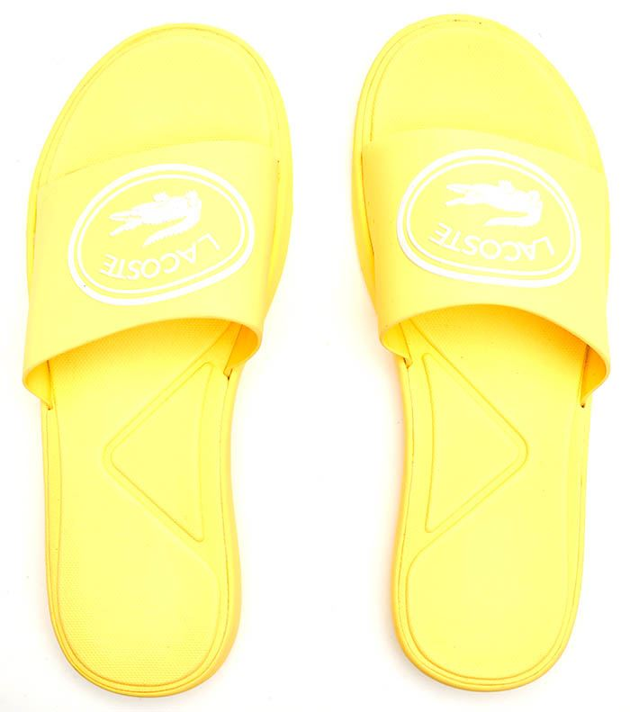 a7d3c27d663ab7 Lacoste L.30 Slide 119 2 CFA Pool Beach Sandals in Pastel Blue