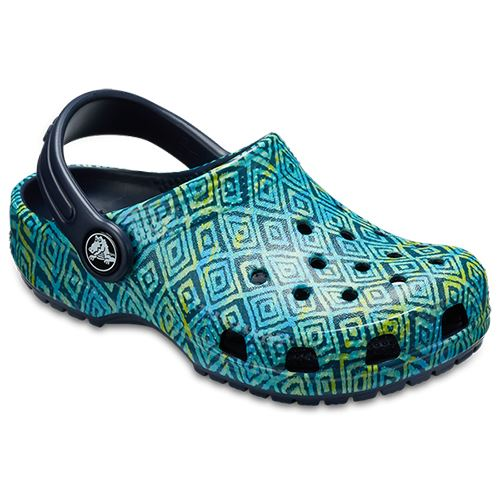Crocs-Classic-Kids-Roomy-Fit-Clogs-Shoes-Sandals-in-All-Sizes-204536 thumbnail 47