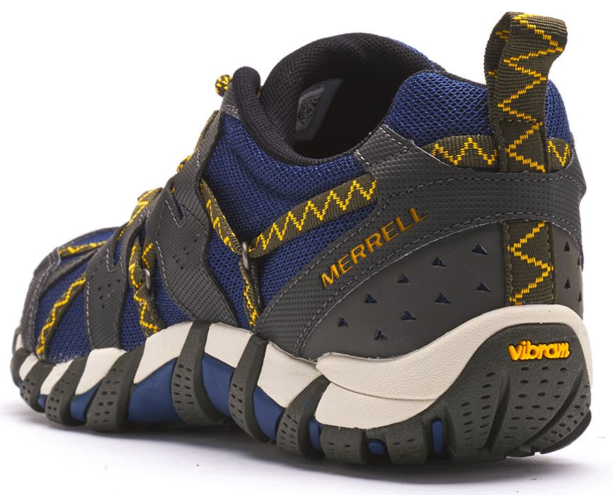 MERRELL //// Waterpro Maipo 2 //// Mens Hiking Walking shoes trainers //// NEW!!!
