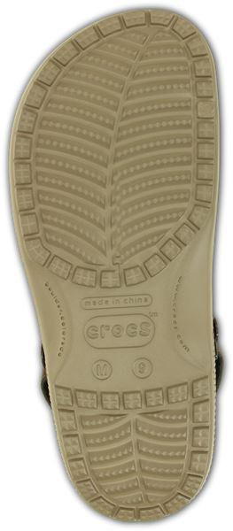 Crocs-Yukon-Mesa-Clog-Shoes-Sandals-in-Khaki-Espresso-Brown-amp-Navy-Blue-203261 thumbnail 23