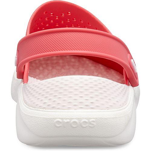 Crocs-Lite-Ride-Relaxed-Fit-Clog-Shoes-Sandals-Black-Grey-White-amp-Blue-204592 thumbnail 40