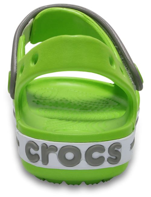 Crocs-Crocband-Kids-Relaxed-Fit-Sandals-12856-in-Wide-Range-of-Colours-amp-Sizes thumbnail 36