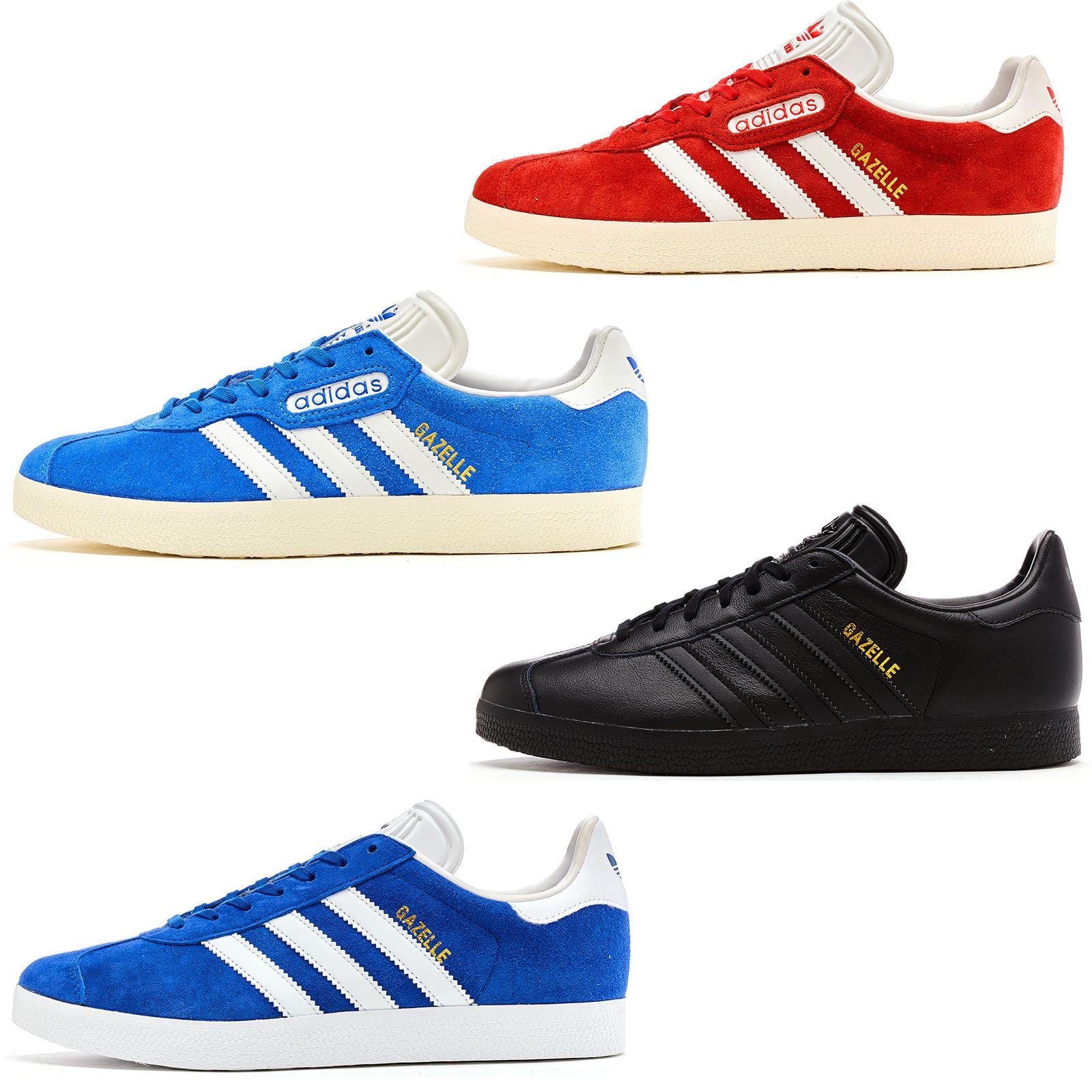 adidas Originals | Mens Terrace Trainers | schuh