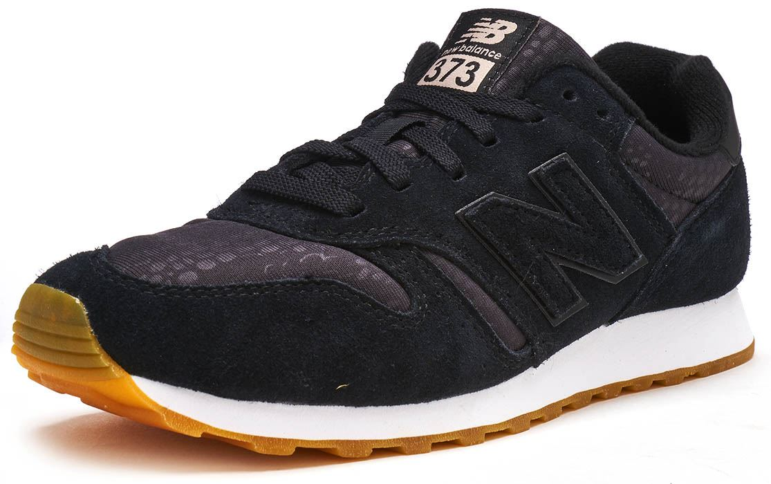 new balance 373 gris mujer