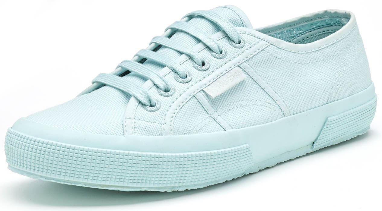 SUPERGA Sneakers Scarpe di tela Nuovo di zecca 35.5