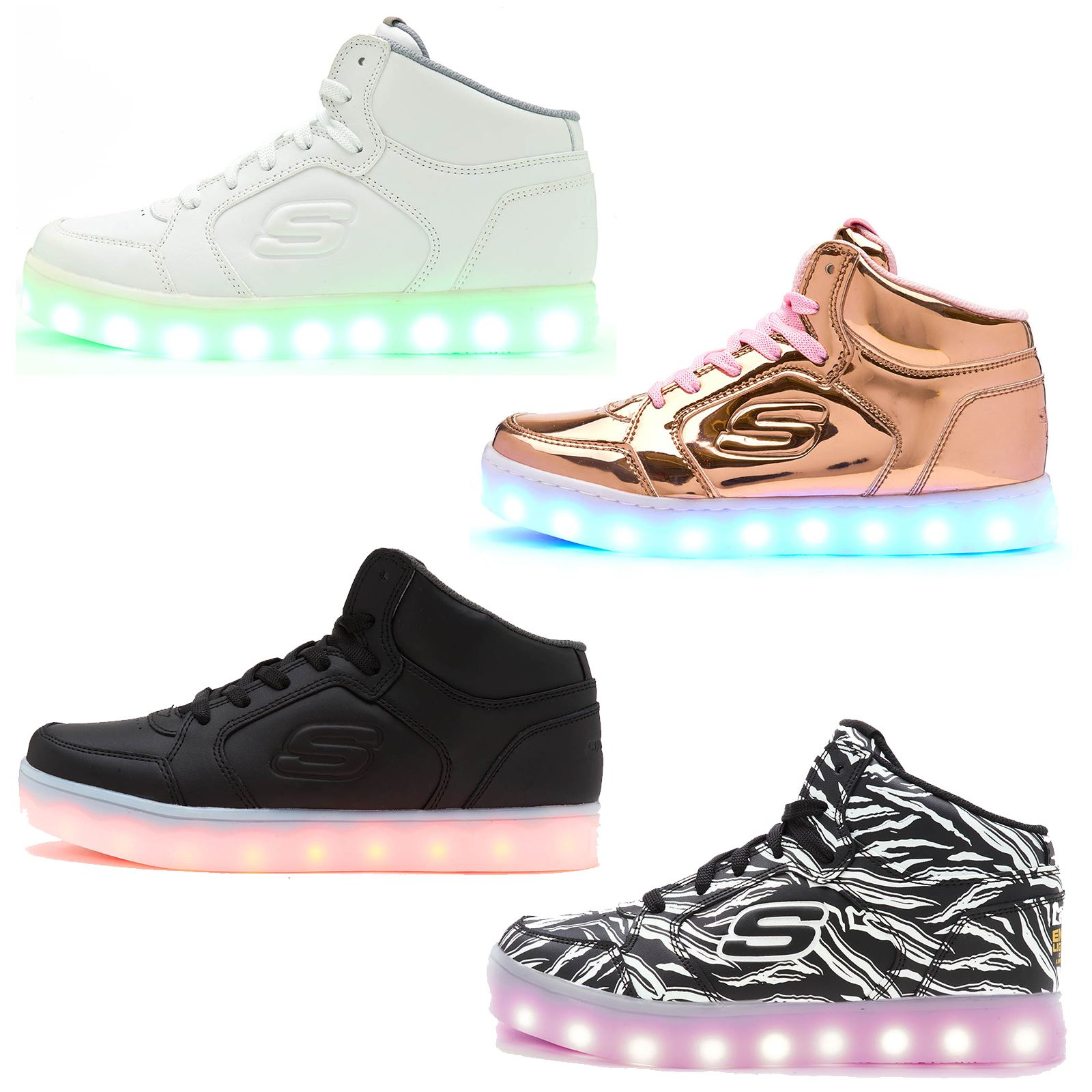 Skechers Sport Shoes Lowest Price , S Lights : Energy Lights