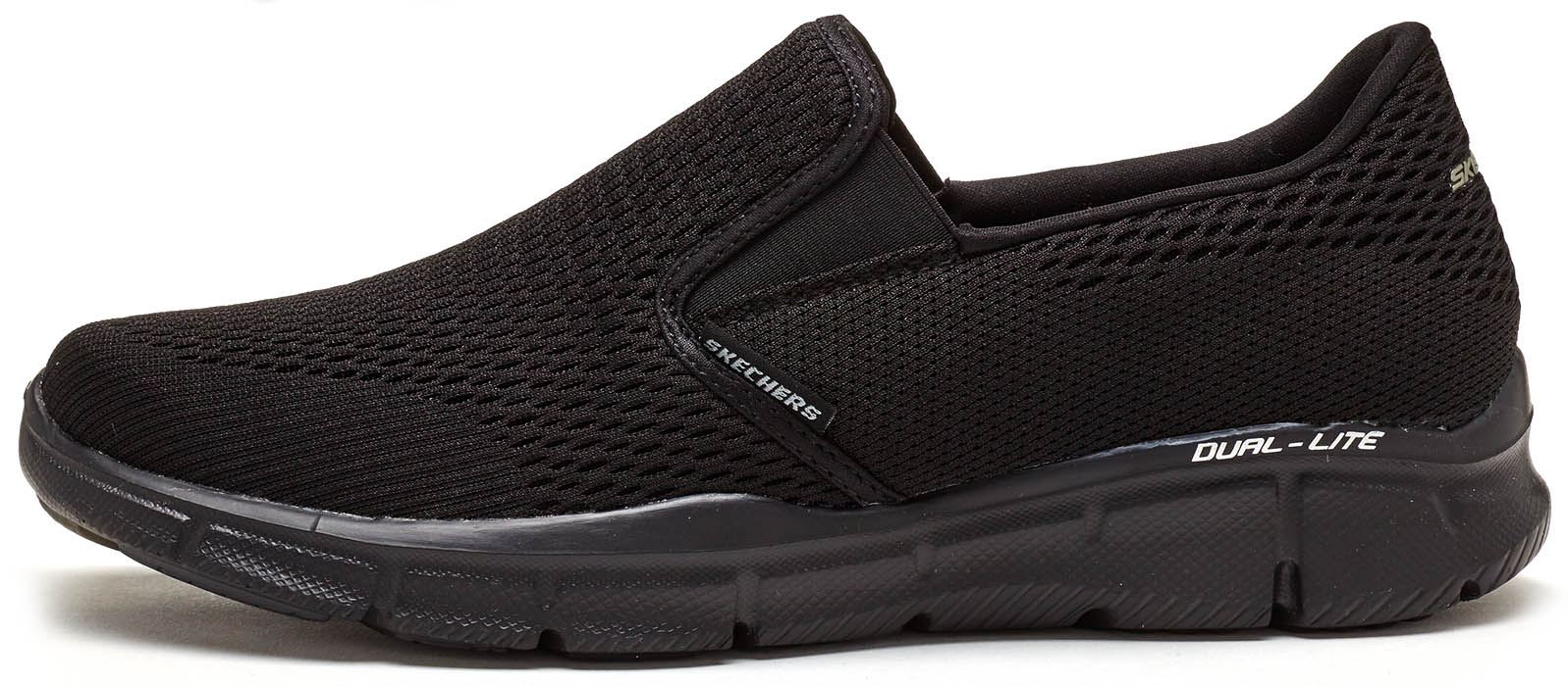 skechers equalizer memory foam