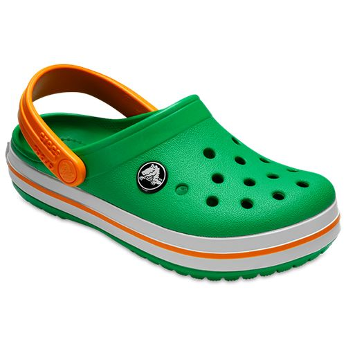 Crocs-Crocband-Kids-Relaxed-Fit-Clog-Shoes-Sandal-Wide-Range-of-Colours thumbnail 29