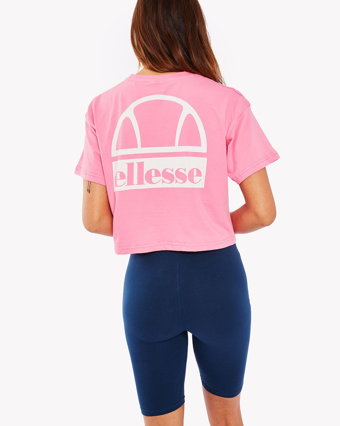 Ellesse-End-of-Line-Clearance-Sale-Bargain-Womens-Tops-T-Shirts-Free-UK-Ship thumbnail 38