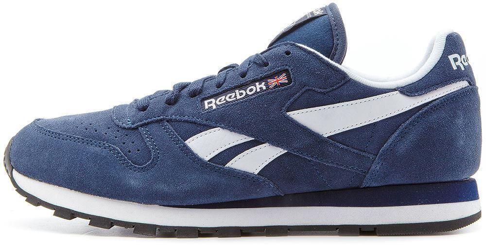 a82312ee3b2b reebok classics high tops mens blue Sale