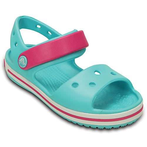 Crocs-Crocband-Kids-Relaxed-Fit-Sandals-12856-in-Wide-Range-of-Colours-amp-Sizes thumbnail 30