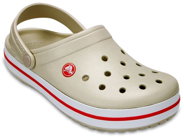 Crocs Crocband Relaxed Fit Clogs Shoes