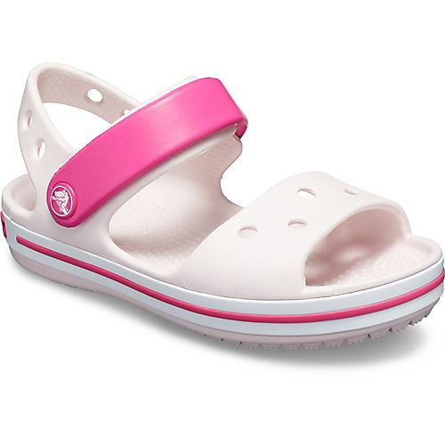 Crocs-Crocband-Kids-Relaxed-Fit-Sandals-12856-in-Wide-Range-of-Colours-amp-Sizes thumbnail 8