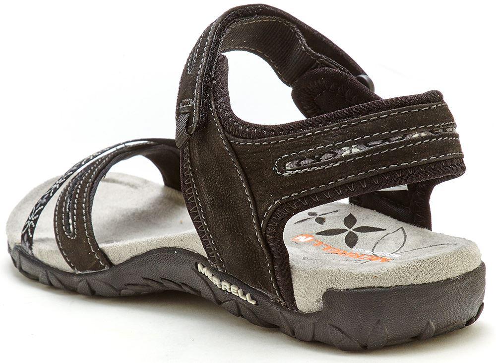 Merrell Sandspur Terran Lattice Amp Cross Women Sandals In