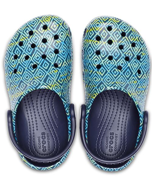 Crocs-Classic-Kids-Roomy-Fit-Clogs-Shoes-Sandals-in-All-Sizes-204536 thumbnail 48
