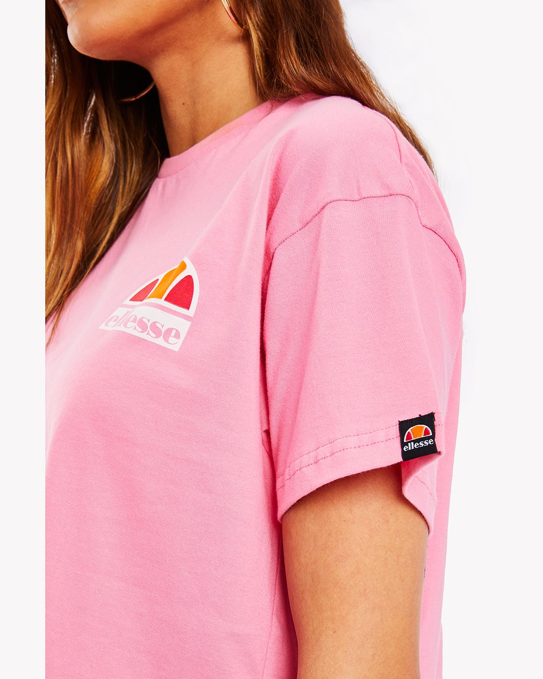 Ellesse-End-of-Line-Clearance-Sale-Bargain-Womens-Tops-T-Shirts-Free-UK-Ship thumbnail 39