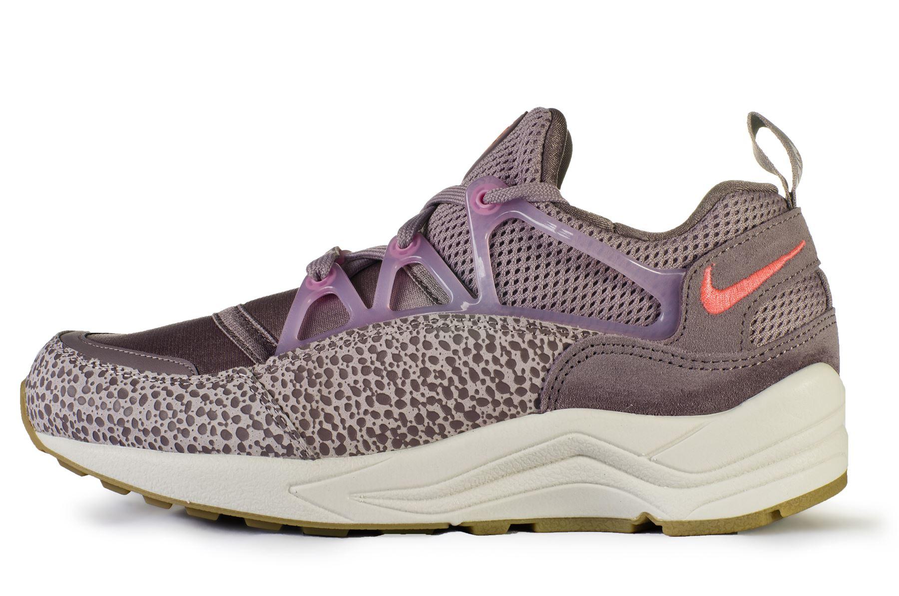 Huarache Stampa Nike Flog Prugna Scarpe In Air Sportive Donna LqVGSzpUM